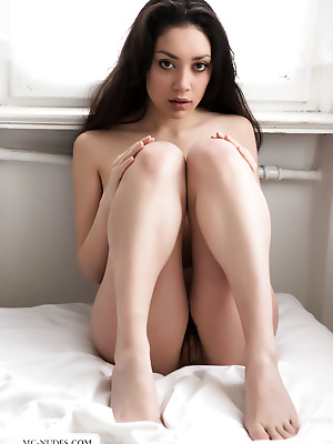 MC-Nudes  Adele  Erotic, Softcore, Legs, Teens, Young, Amazing, Solo, Brunettes, Beautiful