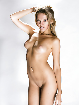 Watch4Beauty  Valy  Erotic, Casting, Softcore
