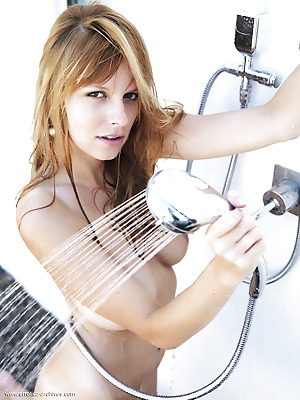 Errotica-Archives  Tubbea  Babes, Erotic, Softcore, Bath, Shower, Older, Smoking