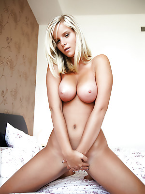 Errotica-Archives  Miela  Pussy, Breasts, Blondes, Boobs, Tits, Erotic, Amazing, Softcore