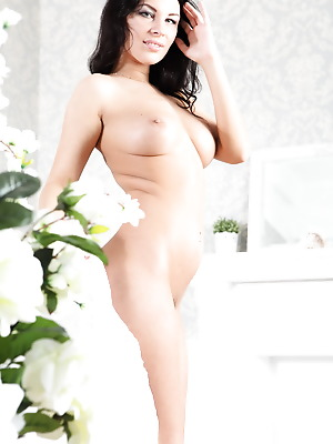 Erotic Beauty  Galina A  Boobs, Breasts, Tits, Erotic, Softcore