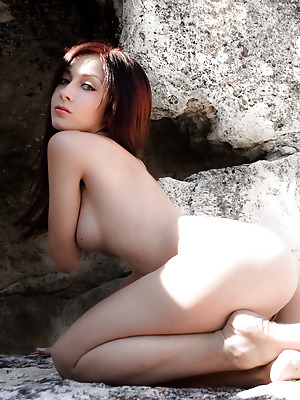Amour Angels  Night  Teens, Pussy, Brunettes, Solo