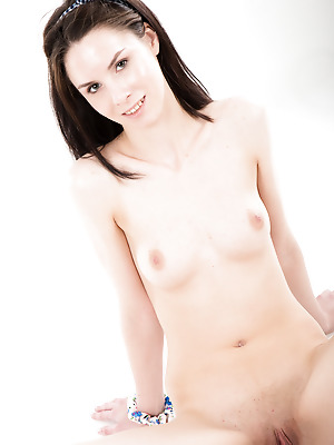 Showy Beauty  Blue Angel  Solo, Beautiful, Erotic, Softcore, Sport