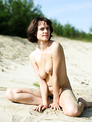avErotica  Rimma  Amateur, Erotic, Hairy, Bath, Shower, Beach, Teens, Solo